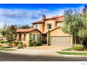 Talega real estate in San Clemente