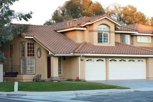 Tijeras Creek Home