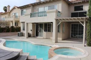 Temecula Pool Home