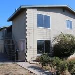 4 unit Santa Ana property