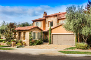 orange county short sale