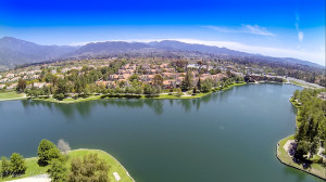 aerial video realtor orange county