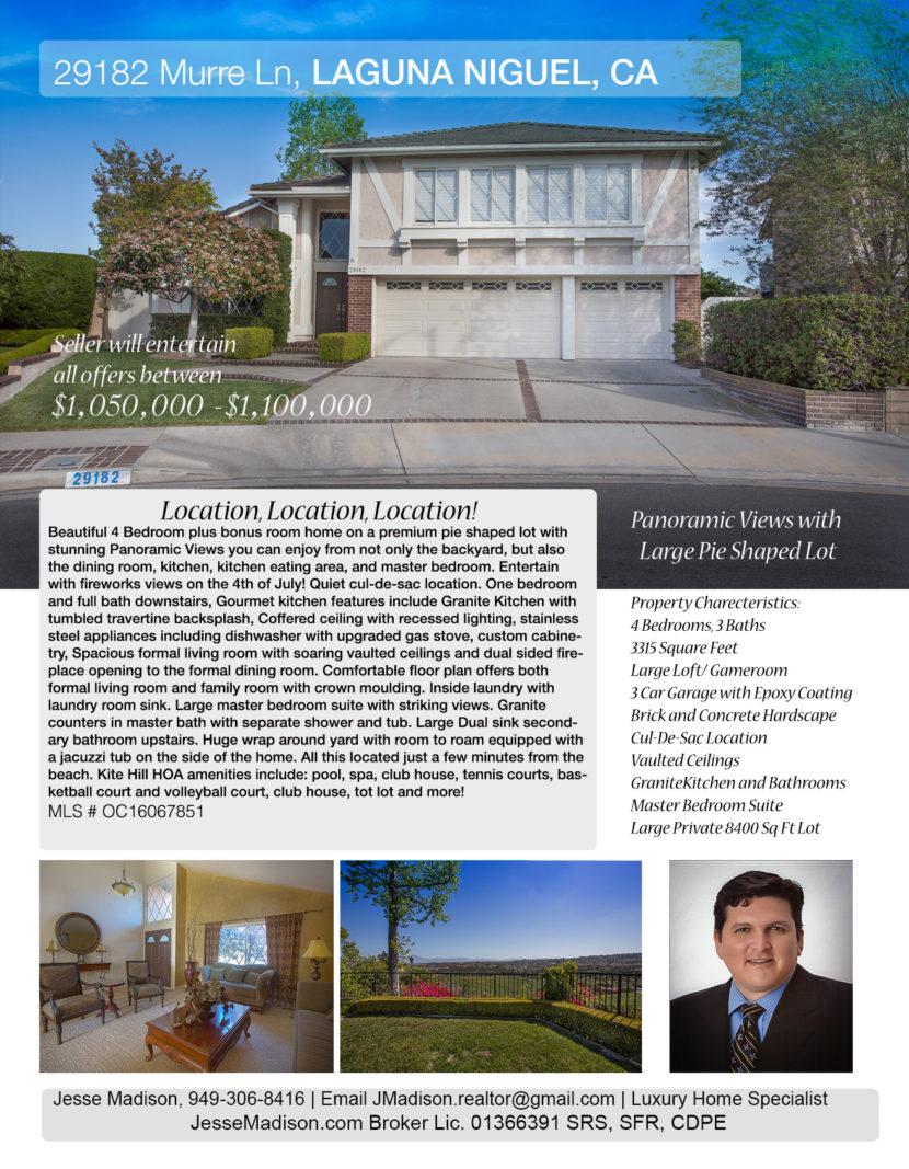 Kite Hill Real Estate