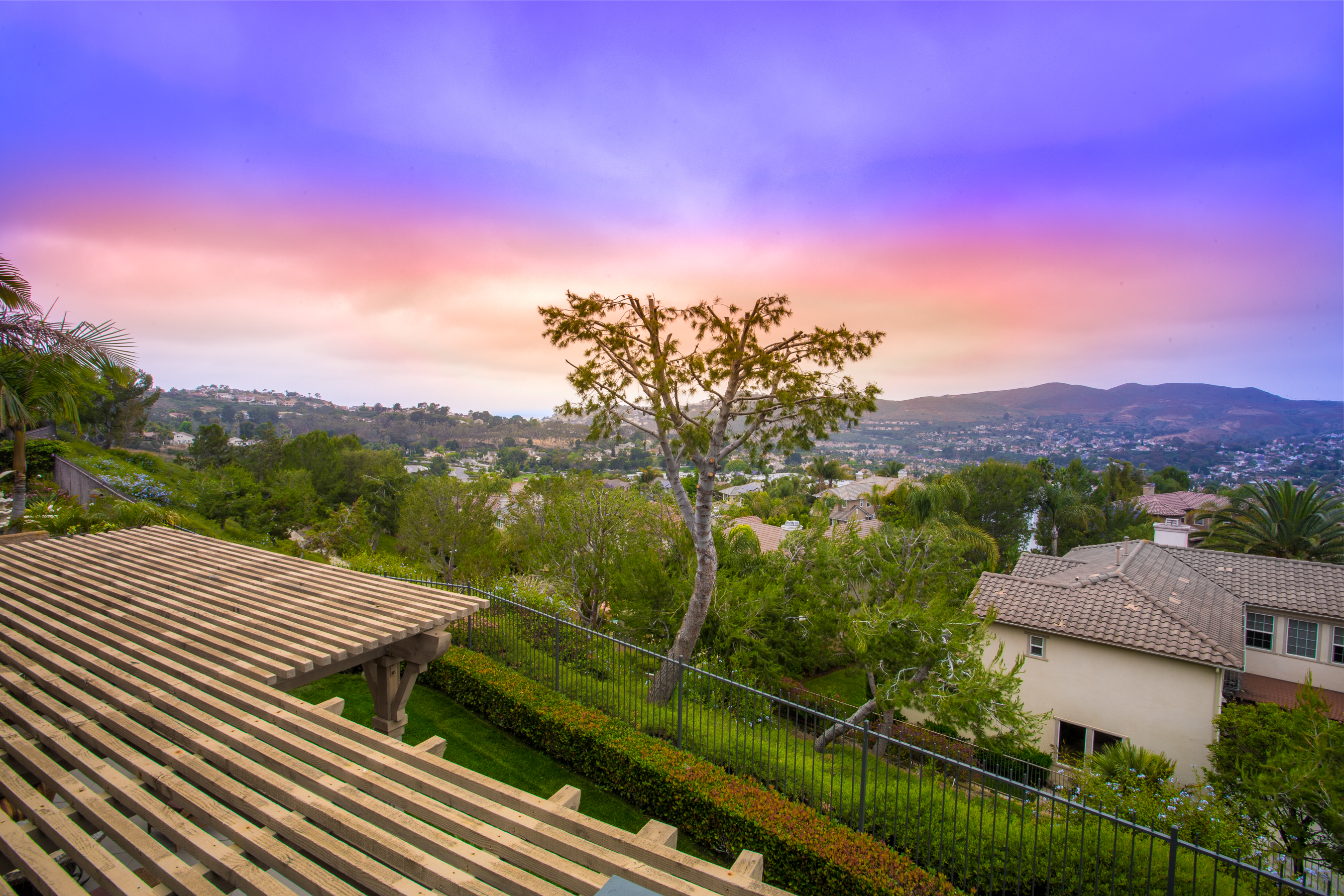 San Clemente View Home