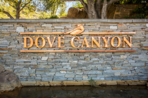 Dove Canyon Real Estate