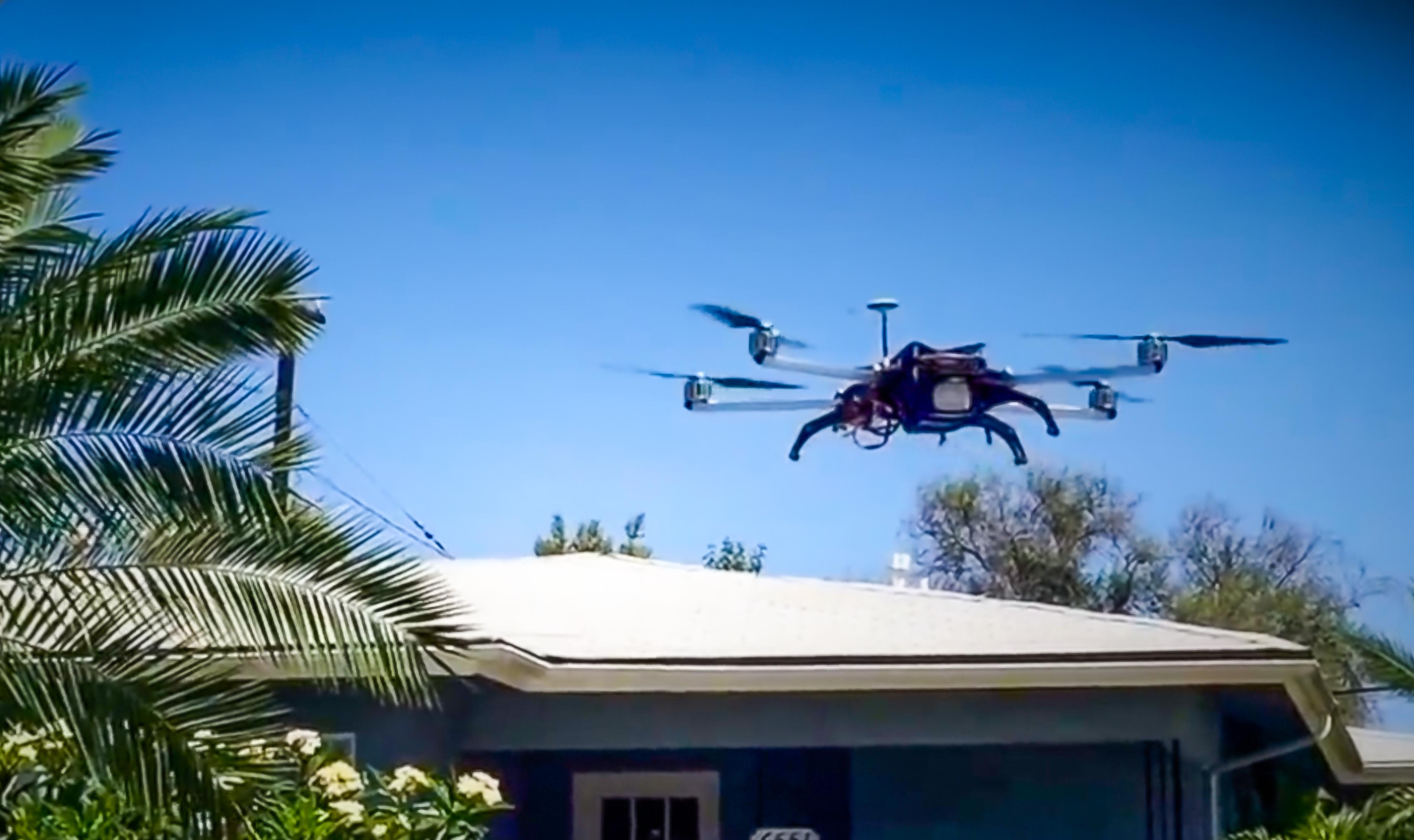 Aerial Real Estate Videos | Orange County
