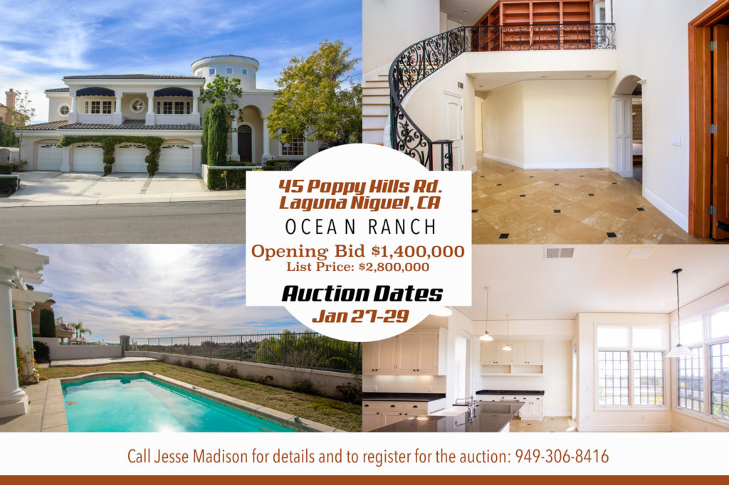 Ocean Ranch Home For Sale